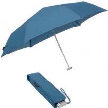 Deštník Samsonite Alu Drop 3 sect. manual flat Black 09