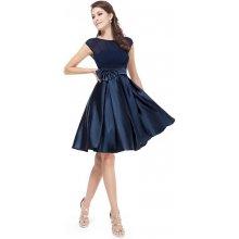 215957c6c17b Ever Pretty šaty do tanečních plesové 6113 navy modrá