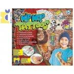 Mac Toys Tetování pro kluky HipHop