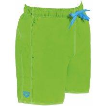 ARENA Funda.Solid Boxer M zelená