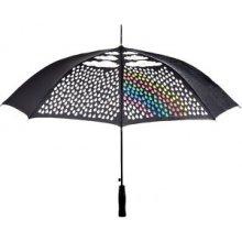 Fare Kouzelný holový vystřelovací deštník měnící barvy Colormagic 1142C