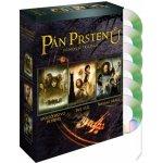 Pán prstenů: Trilogie DVD