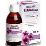 Imunit echinacea kapky extrakt z kořene 190 ml