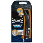 Wilkinson Sword Quattro Titanium precision