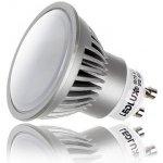 Led-Lux LED žárovka 5.5W Studená bílá SMD 2835 GU10