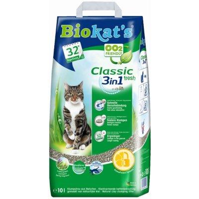 Biokat's FRESH 10 l