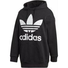 fbba1a0fdc1 Adidas Originals TREF OVER HOOD Černá