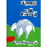 Ovce vyšetřují - Swannová Leonie