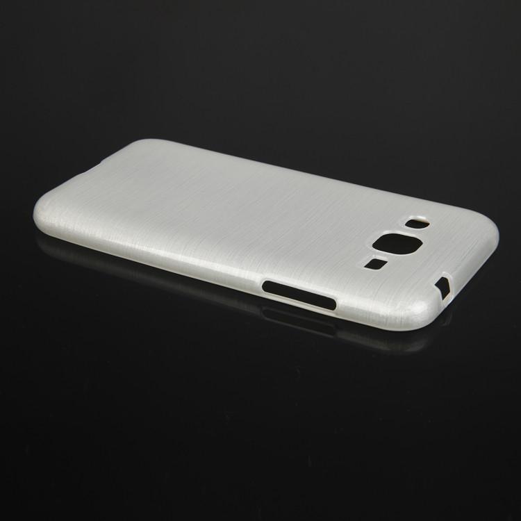 Pouzdro JELLY Case Metallic Samsung J200 Galaxy J2 bílé od 25 Kč -  Heureka.cz 595c0253922