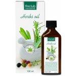 Fin Aloe Vera Shampoo s olivovým olejem 250 ml