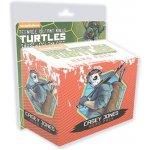 IDW Games Teenage Mutant Ninja Turtles: Shadows of the Past Casey Jones Hero Pack