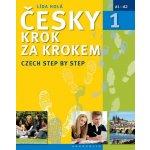 Česky krok za krokem 1 - Lída Holá EN