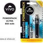 ViVO Baterie POWERPACK Ultra 1100 mAh černá