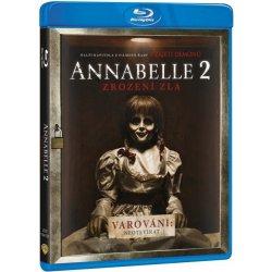Annabelle 2  Zrození zla BD od 339 Kč - Heureka.cz 2669e19e67