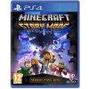 Hra pro Playstation 4 Minecraft: Story Mode