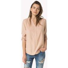 2d81e6f5d65 Tommy Hilfiger dámská fialová košile Amy