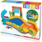 INTEX 57444 Hrací centrum Dinosaur II 249x191x109 cm