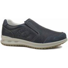Grisport pánská vycházková obuv 43003D3 THOMAS 90 modrá