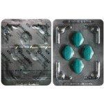 Kamagra 100 mg - 5 balení 20 ks