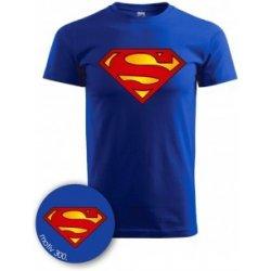 Tričko Superman 300 král.modrá. Tričko superman 300 s krátkým rukávem. 8cdb39d0e8