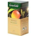 GREENFIELD GF White Mango Delight 25 x 1.8 g