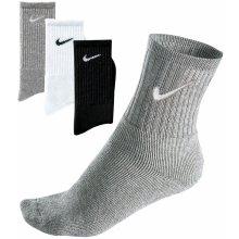 f71df0333a8 Nike Sportové ponožky 3 a 6 párů cerná 3 páry