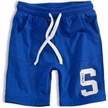 Mix'n Match chlapecké šortky Street modré