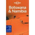 Botswana & Namibie Namibia průvodce 3rd 2013 Lonely Planet