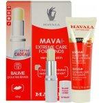 Mavala Mava + Extreme Care for Hands krém na ruce 50 ml + Lip balzám balzám na rty 4,5 g dárková sada