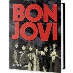 Bon Jovi - The Story - Bryan Reesman
