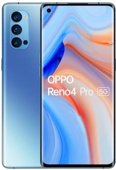 OPPO Reno 4 Pro 5G 12GB/256GB na Heureka.cz