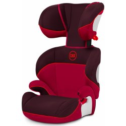 Cybex Solution 2017 Rumba Red