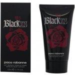 Paco Rabanne Black XS for Her tělové mléko 150 ml