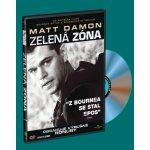 ZELENÁ ZÓNA DVD