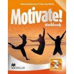 Motivate 2 Workbook Pack