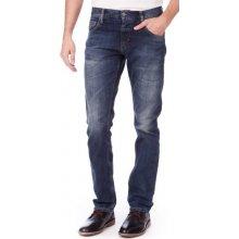 Mustang pánské jeansy Chicago modrá