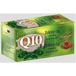 HERBEX Zelený čaj s Q10 Premium Tea 20 x 1,5 g