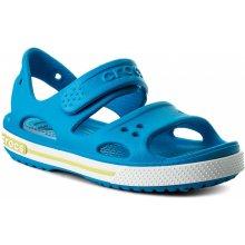 d3cd330625c Crocs Crocband II Sandal PS Modrá
