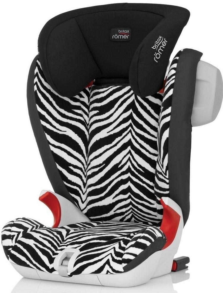 Efterstræbte Britax Römer Kidfix SL SICT 2015 Smart zebra alternativy - Heureka.cz PU-18
