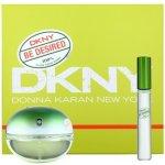DKNY Be Desired EdP 50 ml + roll-on 10 ml dárková sada