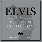 V/A: Elvis: The Platinum Collection CD