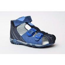 ESSI dětský sandál S 3040 oceán