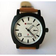 Pánské hodinky Curren - Heureka.cz bd5523ca6e