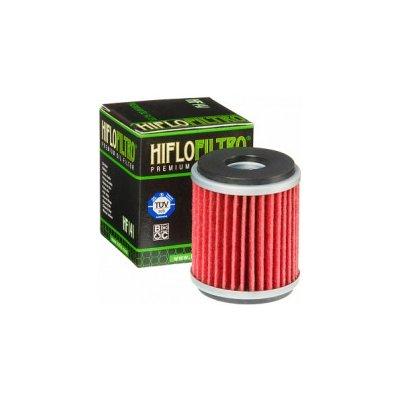 Olejový filtr HifloFiltro HF140 Yamaha Typ motocyklu Yamaha YZF250 (09-19)