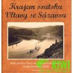 Krajem soutoku Vltavy se Sázavou