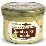 Purity Vision 100% čisté bambucké máslo Bio 350 ml