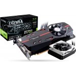 Inno3D iChill GeForce GTX 1080 Black 8GB DDR5 C108B-3SDN-P6DNX