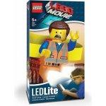 Lego MOVIE LED Emmet