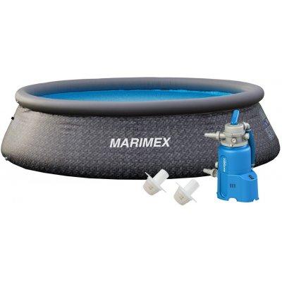 Marimex Tampa 3,66x0,91 m RATAN 19900111