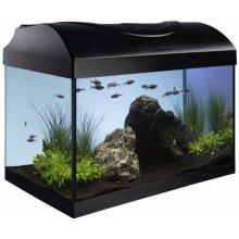 Diversa akvarijní set Startup 40 LED 25 l černý
